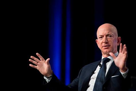 社会资讯_真·富可敌国 亚马逊CEO或成地球首位万亿富豪|富可敌国|亚马逊 ...