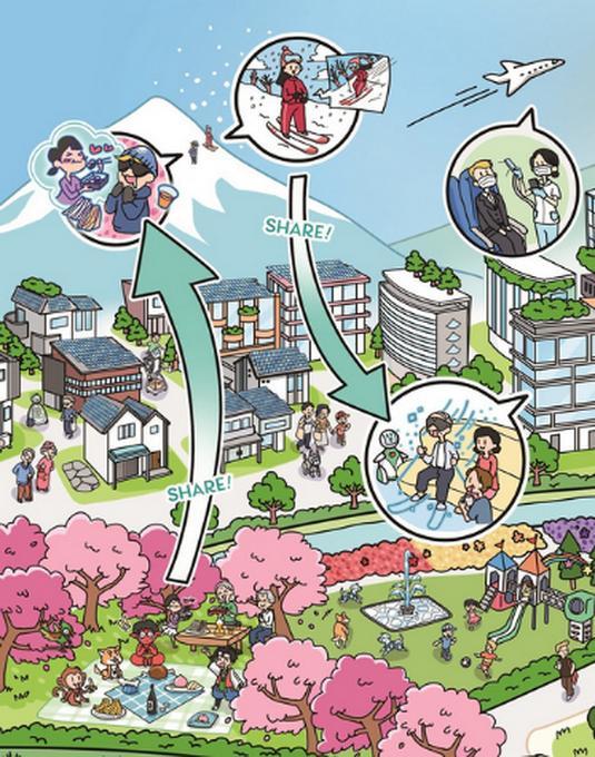 社会资讯_日本预测2040年人类可和猫狗对话 这样的科技预言你相信吗 ...