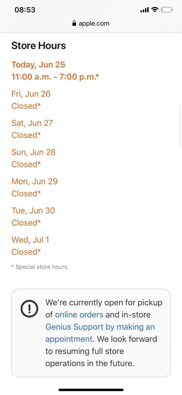 社会资讯_苹果再次关闭美国10%的店面 中国成其主要利润来源|苹果|再次 ...