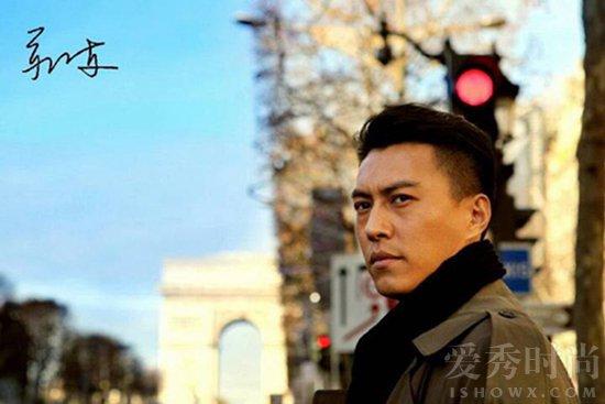 是谁_靳东老婆是谁 大学里大家公认气质最好的女生