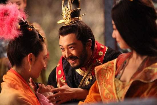 隋炀帝之妻萧皇后:中国历史上抢手的女人 被