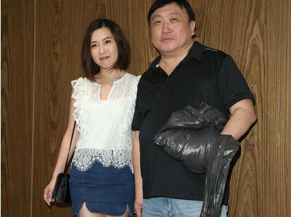 WWW_TVB_COM_HK_tvb大姐大乐易玲在湾仔举行生日派对 香港半个娱乐圈都来了