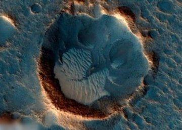 中国或2030去火星 进行火星采样返回小行星及木星等探测项目