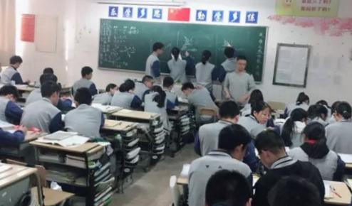 """德清求是高中:""""三段式""""教学之物理组高效课堂赛课活动"""