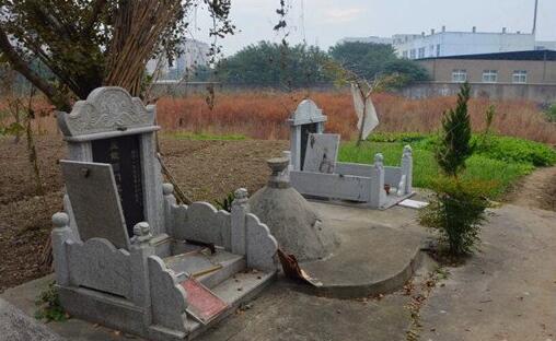 现实版盗墓笔记上演 男子两次挖开20多座坟墓只为这个事图片