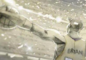 科比短片被提名 《亲爱的篮球》成功入围2018年奥斯卡