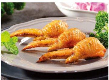 """Kuppersbusch库博仕暖冬菜谱系列:值得收藏的极品美味 """"酿鸡翼"""