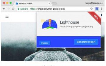 Chrome浏览器将
