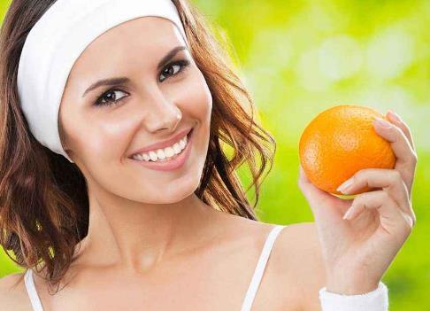 橙儿子浑身邑是珍 你用对了吗?