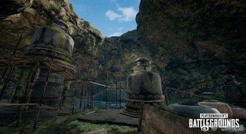 《绝地求生》新地图Sanhok发布 现场公布了一段视频CG