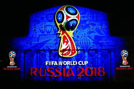 2018俄罗斯世界杯开幕工控机力保零误判