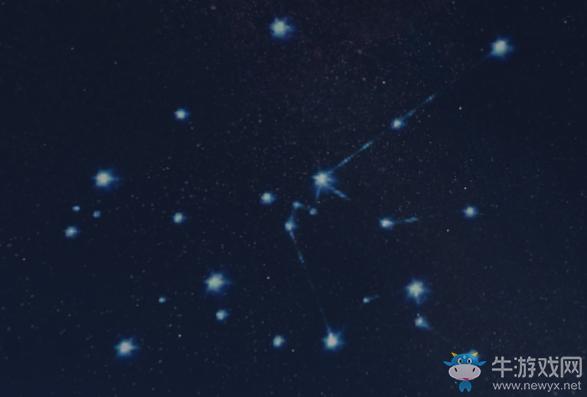 二星宫录全星座星象图汇总 各个星座的星象先睹为快吧