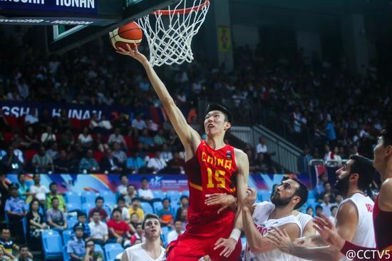 中国篮球_中国篮球实力在世界排名怎样?-