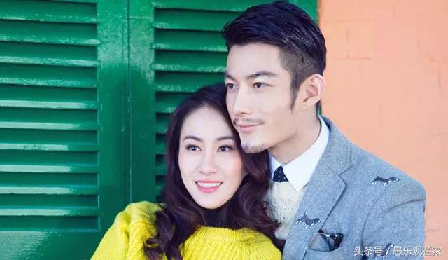叶璇新男友和高晓松是清华校友,曾送她别墅!网友:啥时候分的?