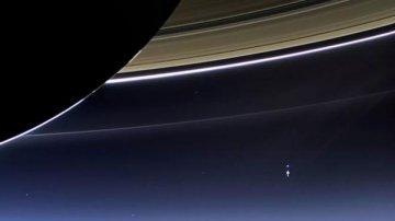 土星环倾盆大雨 每秒倾泻1万公斤冻结物质