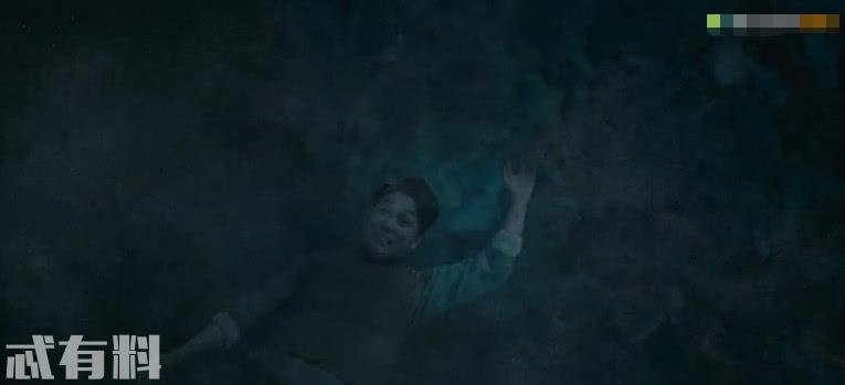 鬼吹灯之怒晴湘西:陈玉楼掉落悬崖是被什么送上来的?