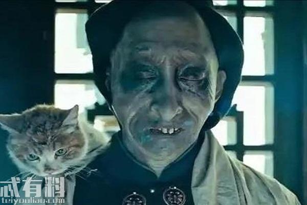 鬼吹灯之怒晴湘西剧中都有什么妖怪 难缠大粽子尸王吸引观众眼球