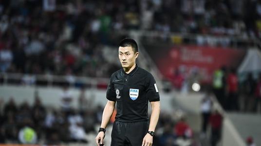 亚洲杯决赛马宁将担任第四官员 且被委以重任