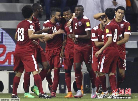 卡塔尔3:1击败日本夺冠 亚洲杯最大黑马诞生