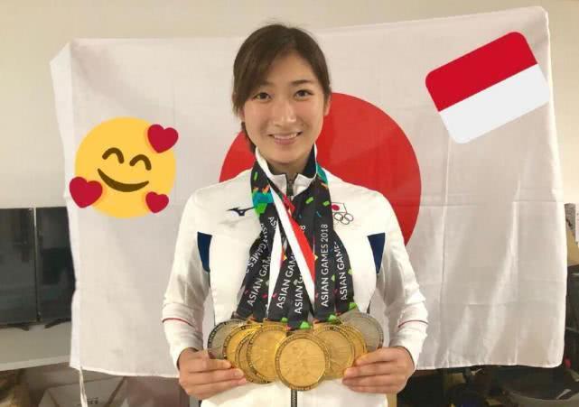 日本游泳选手池江璃花子患白血病 被赋予厚望的她将暂别泳坛接受治疗
