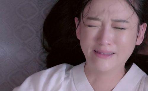 陈乔恩剧中生孩子太过真实 隔着屏幕都感受出来疼痛