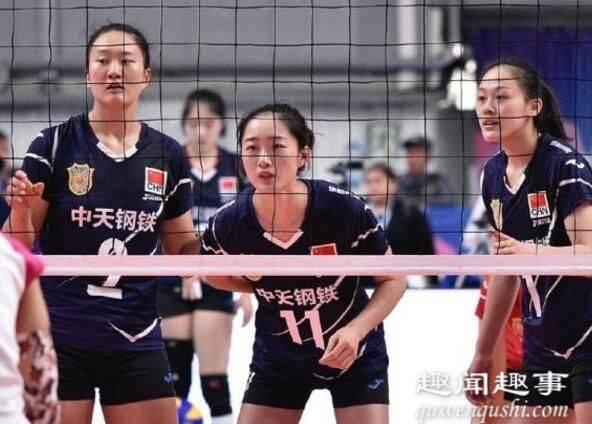 女排亚俱杯抽签结果公布 中国女排依然是冠军的有力争夺者