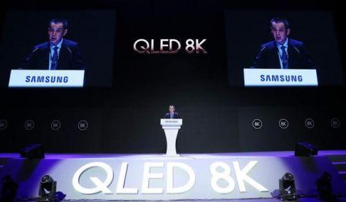 三星8K电视发布和普通电视有什么区别 三星8K电视在哪买售价多少