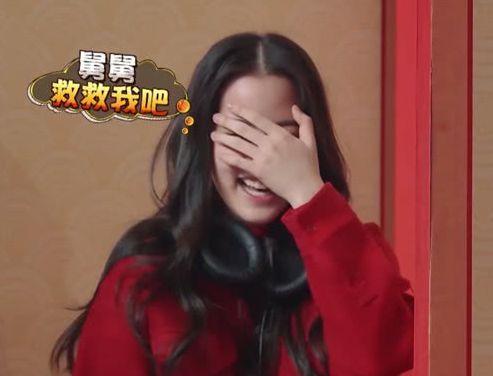"""欧阳娜娜被当场""""卸妆"""" 看到她的纯素颜才明白什么叫""""高级脸"""""""