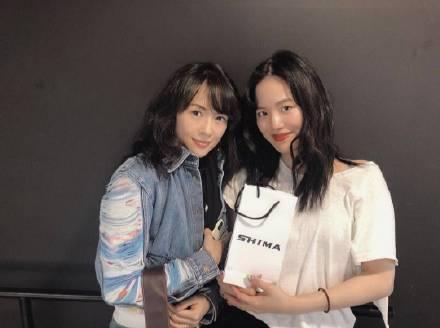 章子怡齐刘海发型曝光网友炸了 霸气女王气质尽失