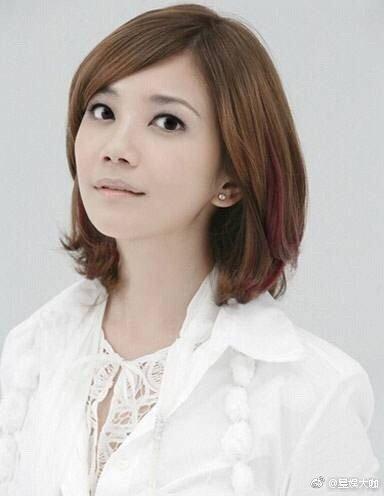 梁静茹原名叫梁翠萍什么梗 明显与她的形象定位不符