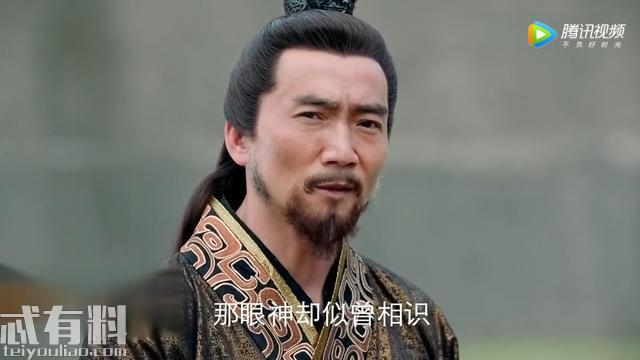 封神演义:纣王将小娥送上断头台 刑当天杨戬孤身一人前来营救
