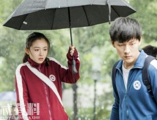赵乔一和言默在一起是第几集 是个邻家女孩的范儿