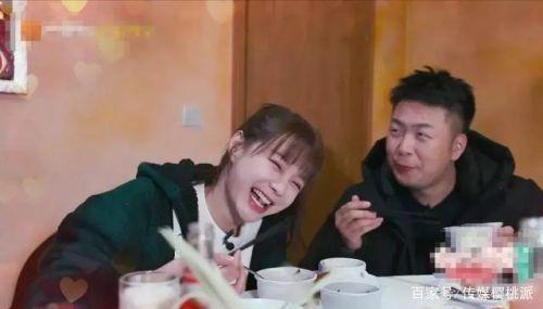 杜海涛沈梦辰2019年结婚 在节目中透露两人今年结婚的消息