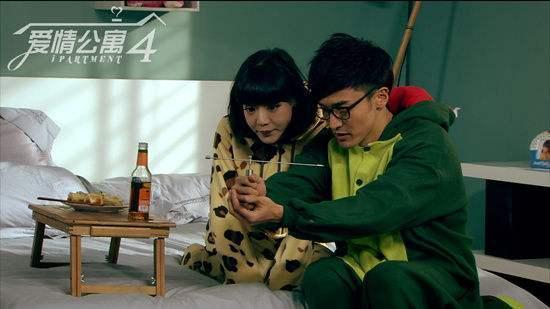 爱情公寓5确认开拍 网友更关心的是没有邓家佳和王传君