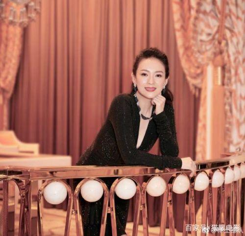 章子怡戛纳大师班 成为第一位受邀参与的亚洲电影人