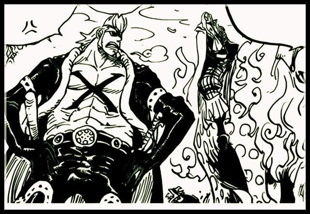 海贼王漫画942话情报阐发 白舞是和之国多康的封地