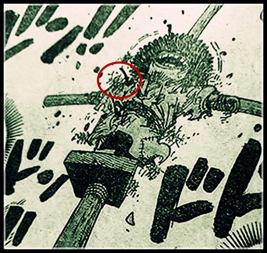海贼王漫画942话情报阐发:德雷克霍金斯看守老康 索隆失良机