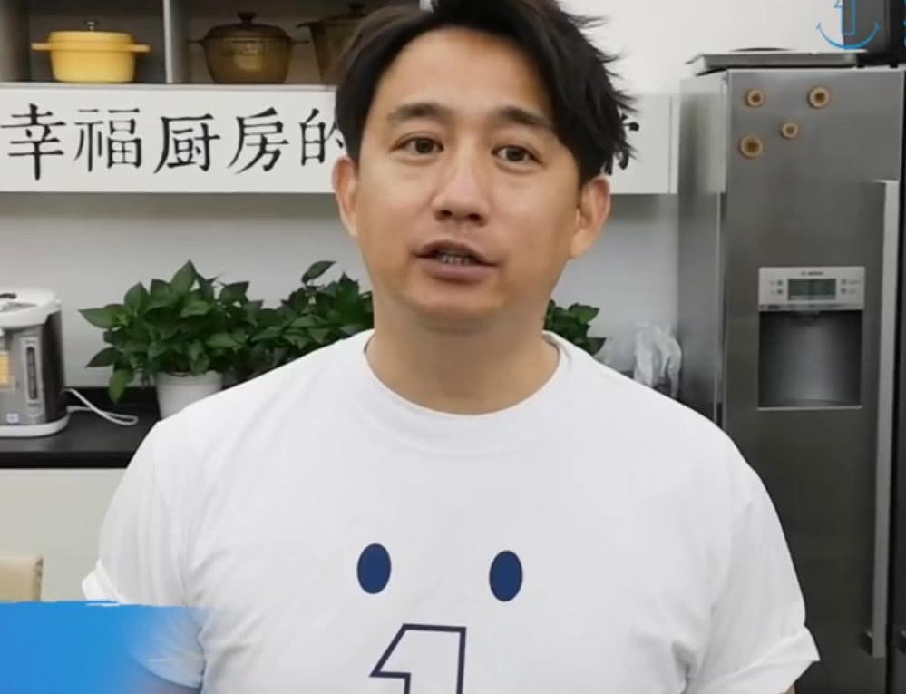 黄磊从北京电影学院辞职 好像是提前准备好的一样