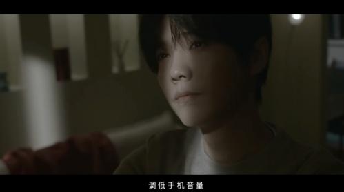 鹿晗新歌MV在线观看地址,呈现了每个人都曾有过的体会过程