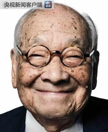 华裔建筑大师贝聿铭去世享年102岁 活了整整一个世纪留下百幢经典建筑