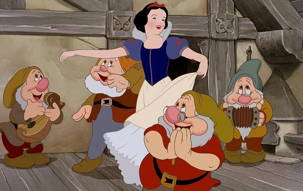 白雪公主真人电影是真的吗? 白雪公主真人电影女主及上线时间爆料