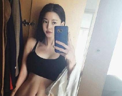 韩国第一网红潘南奎走红网络,看到整容前的照片网友认真的吗