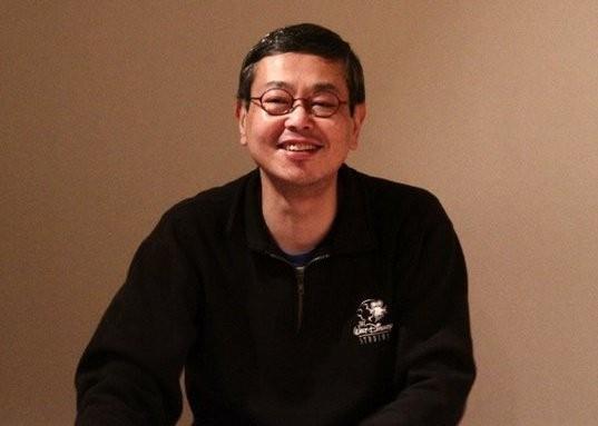 动画导演宇井孝司去世 在电车站因心肌梗塞昏倒
