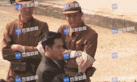 张若昀喷防晒像用灭火器怎么回事 被网友大呼直男无疑