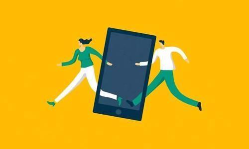 年轻人的微信 在朋友圈装死在微博蹦迪