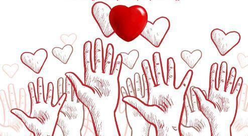世界献血者日,人人享有安全血液