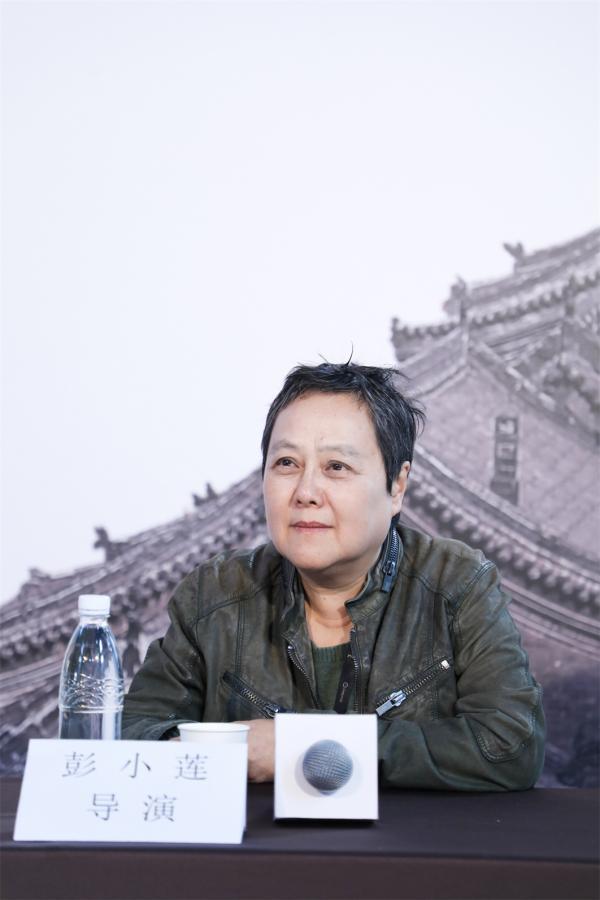 导演彭小莲去世 获得第24届中国电影金鸡奖最佳导演