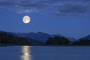 华为拍月亮申请专利 一文看懂它如何拍月