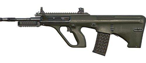 和平精英MP5K配件推�]MP5K用什么配件