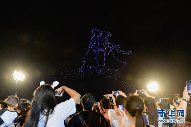 牛郎织女故事令人感动,七夕节的来历你清楚吗?